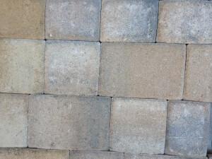 Castlescape Concrete Paver Mckensie Grey