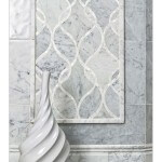 Artistic - Claridges | Byrd Tile Living Areas