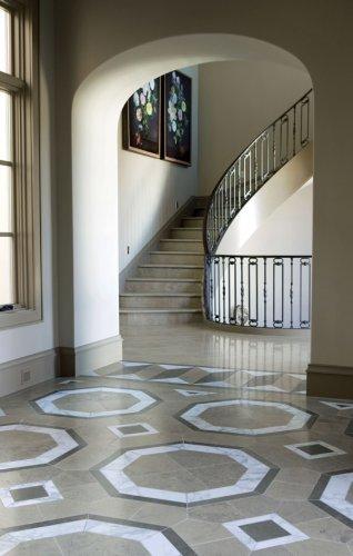 WZ Tangent | Byrd Tile Living Areas