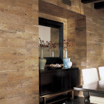 Red Travertine | Byrd Tile Living Areas