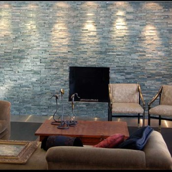 Realstone | Byrd Tile Living Areas
