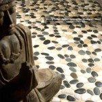 Pebbles | Byrd Tile Living Areas