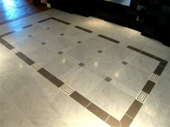 Byrd Tile Living Areas Inspiration
