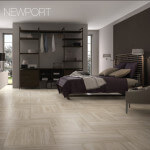 Artistic - Newport | Byrd Tile Living Areas