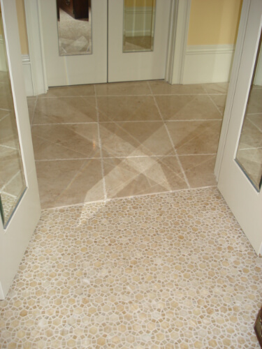 Delios | Byrd Tile Living Areas