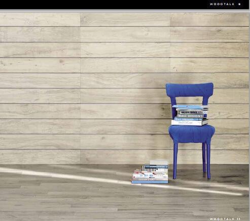 Wood Talk | Byrd Tile Living Areas