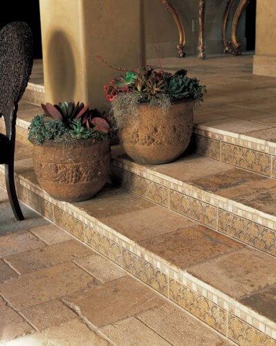 Pavio Antico | Byrd Tile Outdoor Spaces