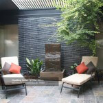 V Cladding | Byrd Tile Outdoor Spaces