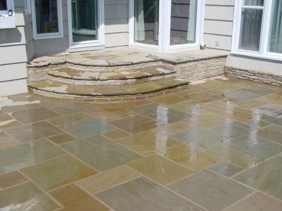 Slate | Byrd Tile Outdoor Spaces