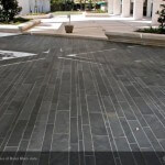 Slate Brazilian Black | Byrd Tile Outdoor Spaces