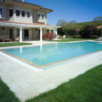 Limestone Pavers   Byrd Tile Outdoor Spaces