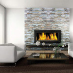 Ledgerstone | Byrd Tile Living Areas
