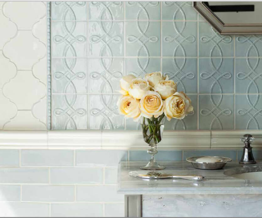 Studio Modern | Byrd Tile Bathrooms
