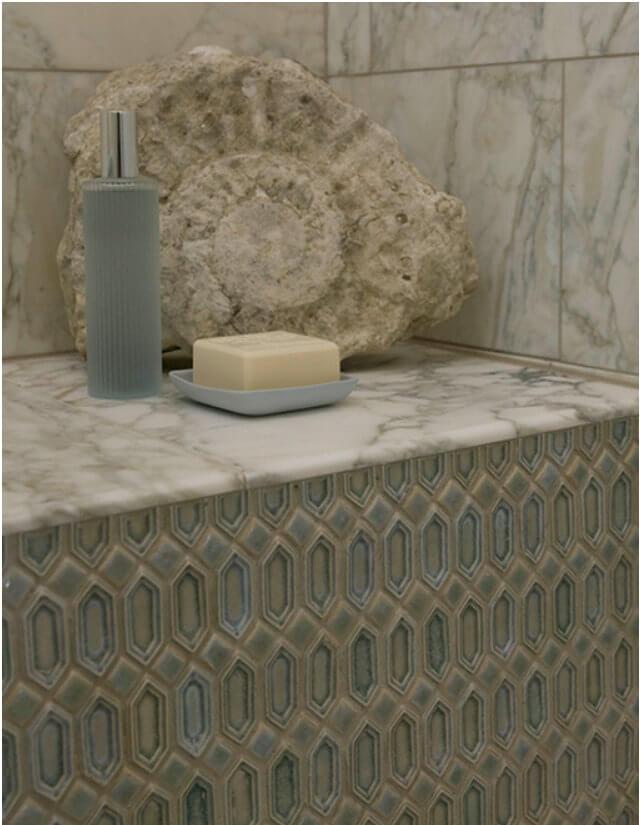 Vibe | Byrd Tile Bathrooms