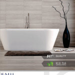 Eco | Byrd Tile Bathrooms