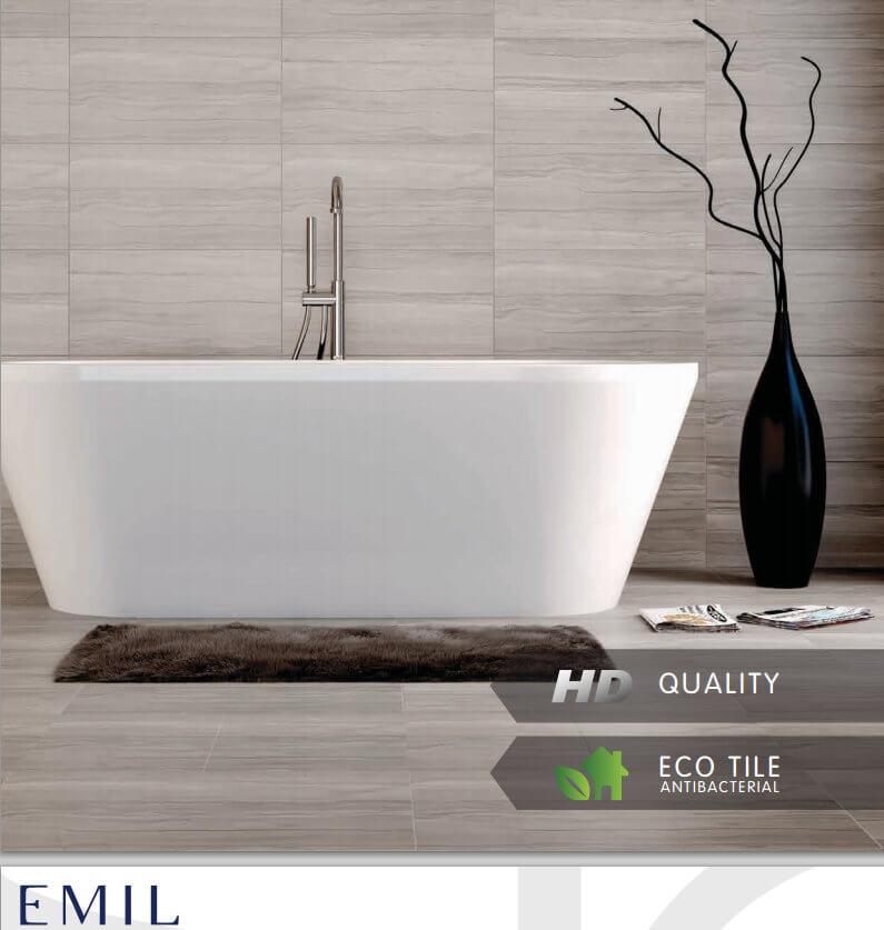 Eco | Byrd Tile Bathrooms