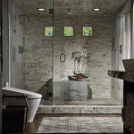 Realstone | Byrd Tile Bathrooms