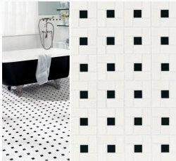 Byrd Tile Bathrooms