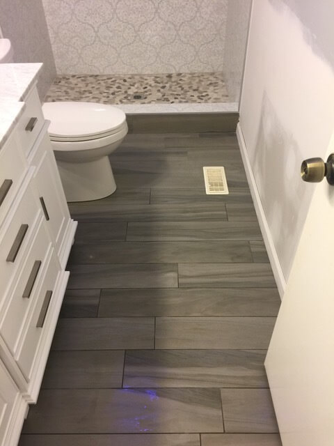 Easy Maintenance Kitchen and Bath Tiles | Byrd Tile