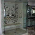 Galleria Mosaic | Byrd Tile Bathrooms