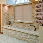 V-Cladding | Byrd Tile Bathrooms