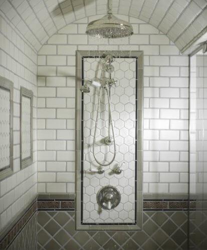 Stellar | Byrd Tile Bathrooms