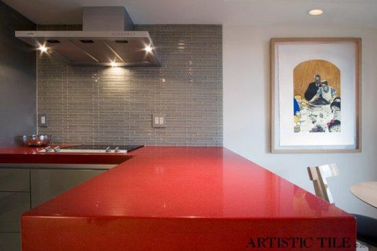 Opera Glass Byrd Tile Kitchens