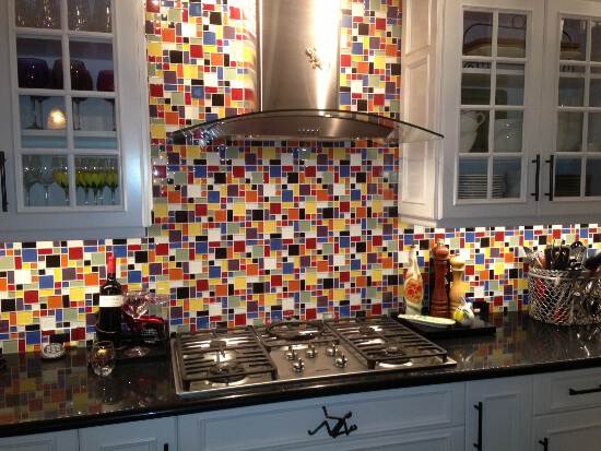 Villiglass Byrd Tile Kitchens