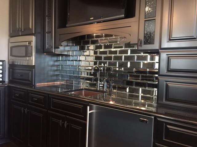 Kitchen Gallery Byrd Tile