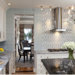 Artistic Danse Byrd Tile Kitchens