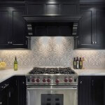 Artistic Byrd Tile Kitchens