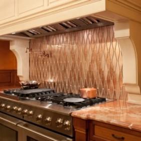 Jazz Glass Byrd Tile Kitchens
