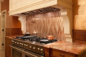 Jazz Glass Terracotta Byrd Tile Kitchens