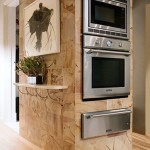 Teakwood Byrd Tile Kitchens