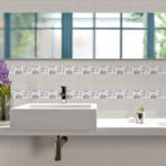 Streamline Dorian Bright Porcelain | Byrd Tile