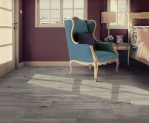 Vintage Grey Porcelain | Byrd Tile