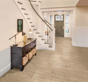 Vintage Cream Porcelain | Byrd Tile