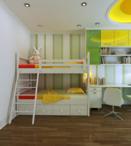 best-flooring-for-families-with-children