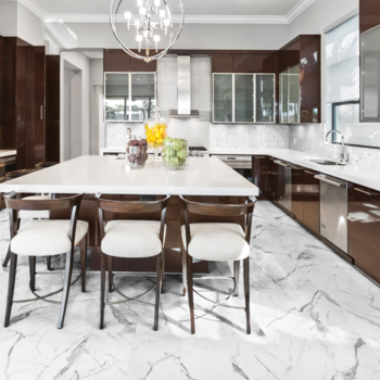 Mayfair Statuario | Byrd Tile Kitchens