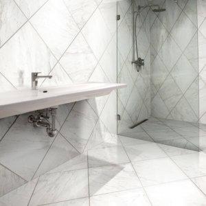 Marmol Venatino Porcelain | Byrd Tile