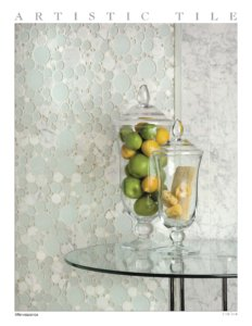 bubbles tile | Byrd Tile