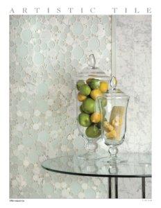 bubbles tile | Byrd Tile