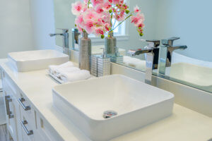 Sink Fixtures | Byrd Tile